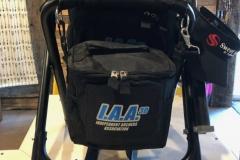 IAA Logo Sweet Seat
